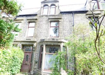 Thumbnail 5 bed terraced house for sale in Rosehill Road, Burnley, Lancashire