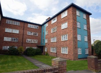 Thumbnail 1 bed flat for sale in Chester Road, Erdington, Birmingham