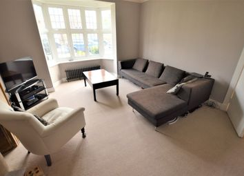 Thumbnail 4 bedroom terraced house to rent in Penistone Road, London