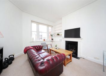 Thumbnail 2 bed flat to rent in Albert Palace Mansions, Lurline Gardens, Battersea, London