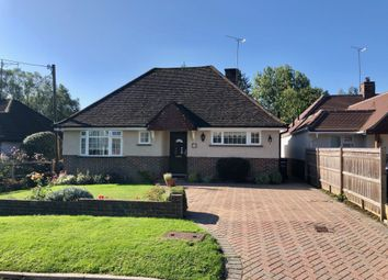 Thumbnail 2 bedroom detached bungalow for sale in Meadow Lane, Lindfield, Haywards Heath