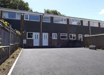 Thumbnail 2 bed terraced house for sale in Parkstone, Poole, Dorset