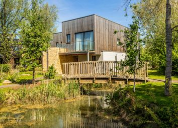 Thumbnail 4 bed detached house to rent in Lower Mill Lane, Somerford Keynes, Cirencester