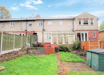 Thumbnail 2 bed terraced house for sale in Hawbush Road, Brierley Hill
