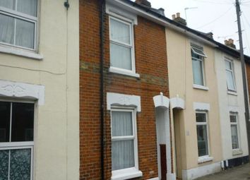 Thumbnail 4 bed property to rent in Harrow Road, Southsea