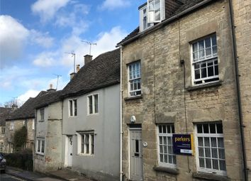 Thumbnail 3 bed terraced house to rent in Tetbury Street, Minchinhampton, Stroud, Gloucestershire