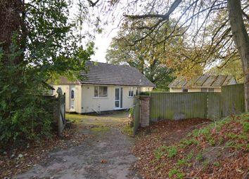 Thumbnail 3 bed bungalow to rent in Garden Cottage, Upper Lambourn, Berskshire