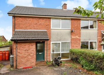 Thumbnail 3 bed semi-detached house for sale in Kilpeck, Herefordshire