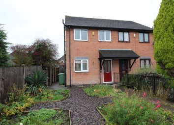 Thumbnail 2 bed semi-detached house for sale in Derby Road, Ripley