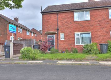 Thumbnail 1 bed flat for sale in Wooded Close, Bury