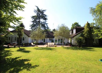 Thumbnail 5 bed detached house to rent in Bracken Close, Woking