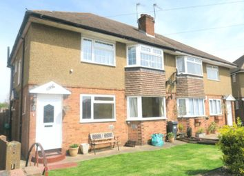 Thumbnail 2 bed flat to rent in Bedfont Close, Feltham