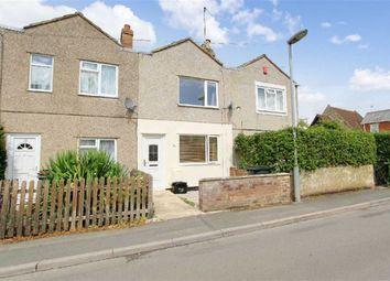 Thumbnail 2 bed terraced house to rent in High Street, Swindon, Wiltshire