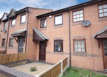 2 bed terraced house to rent in Vale Mills, Boyer Street, Derby DE22