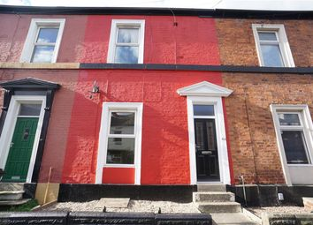 Thumbnail 1 bed terraced house to rent in William Street, Broomhall, Sheffield