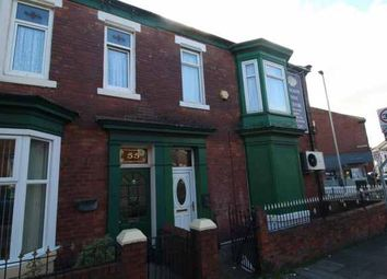 Thumbnail 2 bed flat for sale in Oxford Avenue, South Shields, Tyne And Wear