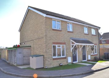Thumbnail 3 bed semi-detached house for sale in Lavender Close, Harlow