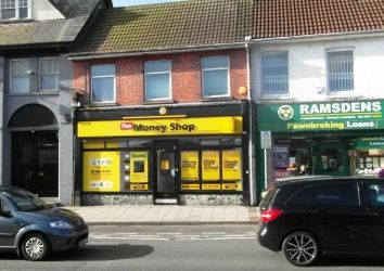 Thumbnail Retail premises to let in 138-140 High Street, Blackwood