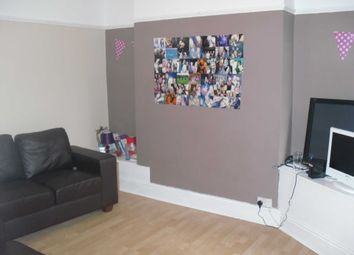 4 bed terraced house to rent in Furness Road, Fallowfield, Manchester M14