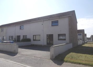Thumbnail 2 bedroom property to rent in Woodside Terrace, Elgin