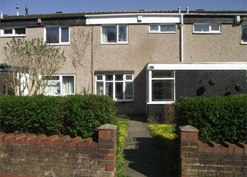 Thumbnail 3 bed terraced house for sale in Kendrick Avenue, Yorkswood