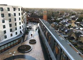 Thumbnail 1 bed flat for sale in Keeping Court, St Mark's Square, Bromley