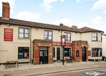 Thumbnail Pub/bar to let in London Road, Camberley GU17,
