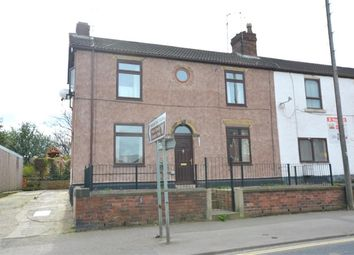 Thumbnail 2 bed semi-detached house for sale in Lowgates, Staveley, Chesterfield