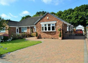 Thumbnail 3 bed bungalow for sale in Waltho Avenue, Maghull, Liverpool