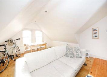 Thumbnail 1 bed flat to rent in Crockerton Road, Tooting Bec, London