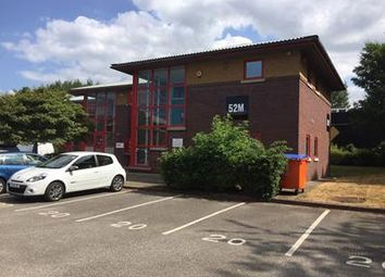 Thumbnail Office for sale in 20 Navigation Business Village, Ashton On Ribble, Preston, Lancashire