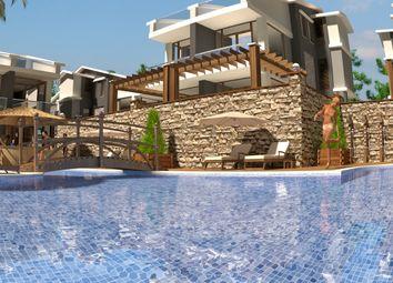 Thumbnail 3 bed semi-detached house for sale in Akbük, Akbuk, Aegean, Turkey