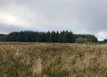 Land for sale in Near Shotts, North Lanarkshire ML7