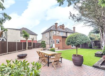 3 bed detached house for sale in Southfield Close, Uxbridge, Middlesex UB8