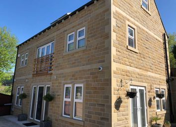 Thumbnail 4 bed detached house to rent in Caledonia Road, Batley