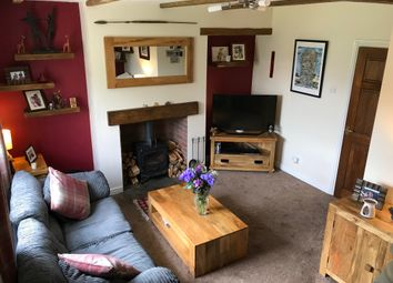 Thumbnail 2 bed end terrace house for sale in Main Street North Duffield, Selby