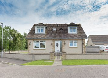 Thumbnail 4 bedroom detached house for sale in Littlewood Gardens, Montrose