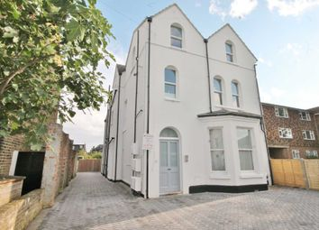 Thumbnail 3 bed flat for sale in Lime Grove, New Malden