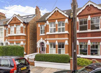 St. Albans Avenue, Chiswick, London W4. 2 bed maisonette
