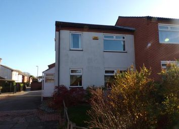 Thumbnail 3 bed semi-detached house for sale in Garrett Grove, Nethergate, Nottingham, Nottinghamshire