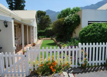 Thumbnail 3 bed detached house for sale in 17 Victoria Village St, Franschhoek, 7690, South Africa