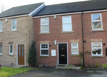 Thumbnail 2 bed mews house to rent in Barleyfields Close, Ackworth, Pontefract