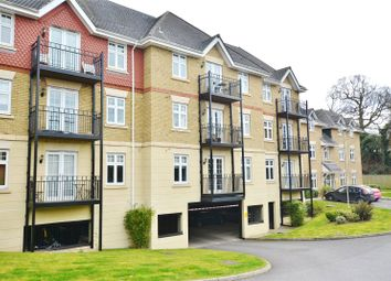 Thumbnail 2 bed flat to rent in Mayfield Court, London Road, Bushey, Hertfordshire