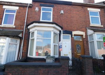 Thumbnail 4 bed shared accommodation to rent in Ford Green Road, Hanley, Stoke-On-Trent, Staffordshire