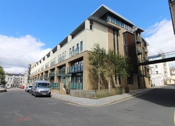 2 bed flat for sale in Grand Hotel Road, Plymouth PL1