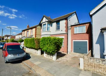 Thumbnail 4 bed detached house for sale in Stanley Road, Ashford