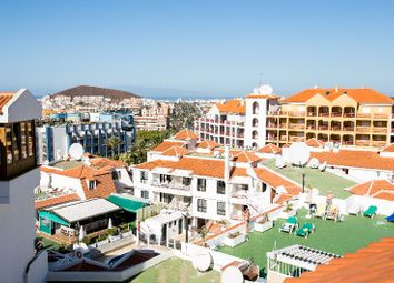 Thumbnail 2 bed apartment for sale in Los Diamantes, Los Cristianos, Tenerife, Spain