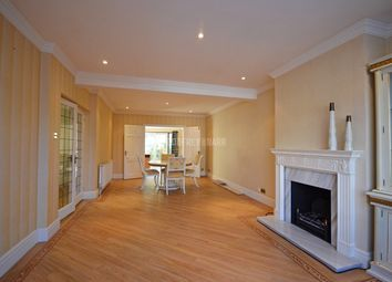Thumbnail Semi-detached house to rent in Copthall Drive, London