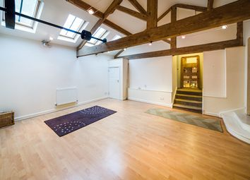 Thumbnail 2 bedroom flat for sale in Station Street, Glossop