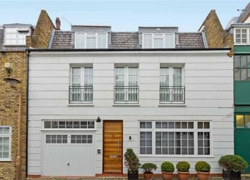 Thumbnail 3 bed property to rent in Princess Mews, Belsize Park, London